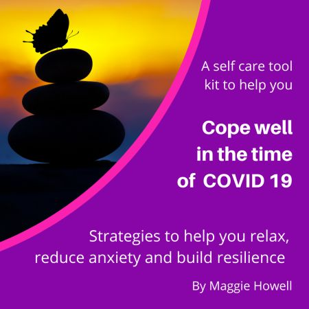 Self care guide during Covid-19 pandemic
